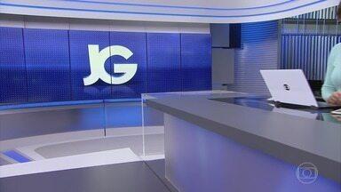 Jornal da Globo, Edição de quinta-feira, 22/04/2021 - As notícias do dia com a análise de comentaristas, espaço para a crônica e opinião.