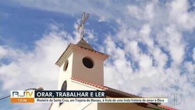 RJ1 Inter TV - Edição desta sexta-feira, 23 de abril de 2021 - Telejornal traz os assuntos que são destaque e mexem com a rotina dos moradores do interior do Rio.