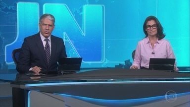 Jornal Nacional, Íntegra 24/04/2021 - As principais notícias do Brasil e do mundo, com apresentação de William Bonner e Renata Vasconcellos.