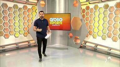 Íntegra - Globo Esporte CE - 26/4/2021 - Íntegra - Globo Esporte CE - 26/4/2021