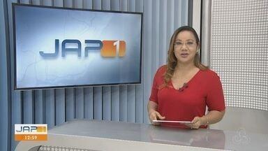 Assista ao JAP1 na íntegra 28/04/2021 - Assista ao JAP1 na íntegra 28/04/2021