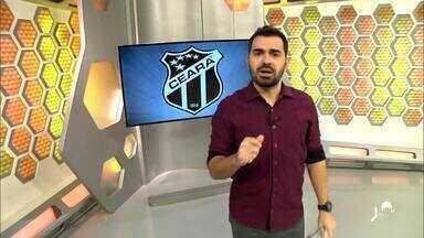 Íntegra - Globo Esporte CE - 30/4/2021 - Íntegra - Globo Esporte CE - 30/4/2021