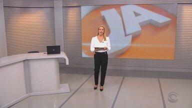 Assista a íntegra do Jornal do Almoço deste sábado (1) - Assista ao vídeo.