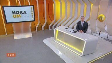 Hora 1 - Edição de 03/05/2021 - Os assuntos mais importantes do Brasil e do mundo, com apresentação de Roberto Kovalick.