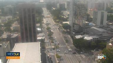 Vereadores de Curitiba votam parcelameto de multas de trânsito - O Projeto de Lei foi colocado na pauta do dia em regime de urgência.