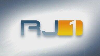 RJ1 - Íntegra 03/05/2021 - O telejornal, apresentado por Mariana Gross, exibe as principais notícias do Rio, com prestação de serviço e previsão do tempo.
