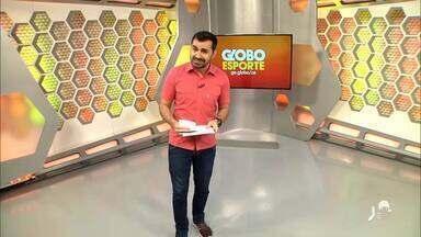 Íntegra - Globo Esporte CE - 03/05/2021 - Íntegra - Globo Esporte CE - 03/05/2021