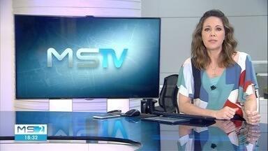 MSTV 2ª Edição Campo Grande - segunda-feira - 03/05/2021 - MSTV 2ª Edição Campo Grande - segunda-feira - 03/05/2021