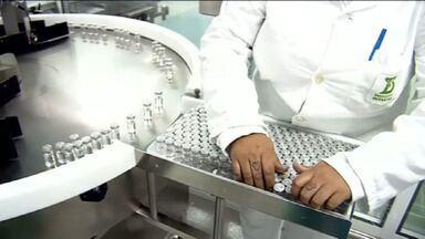 Mais de 600 cidades estão com problemas de falta de vacina Coronavac para a segunda dose - Os gestores de saúde reclamam das mudanças nas recomendações dadas pelo Ministério das Saúde em pouco mais de um mês.