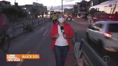 RJ1 Inter TV - Edição desta terça-feira, 4 de maio de 2021 - Telejornal traz os assuntos que são destaque e mexem com a rotina dos moradores do interior do Rio.