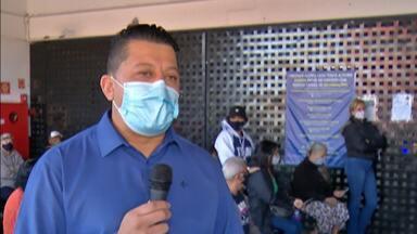 Prefeitura de Itaquaquecetuba faz testes rápidos de Covid-19 - O objetivo é rastrear casos da doença no município.