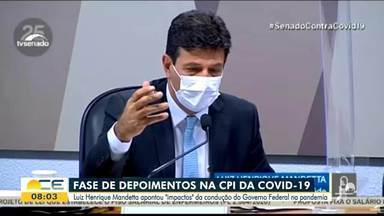 Letícia Lima comenta os bastidores da Política - Saiba mais em: g1.com.br/ce
