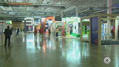 Evento de tecnologia e inovação acontece na Serra do RS - Assista ao vídeo.