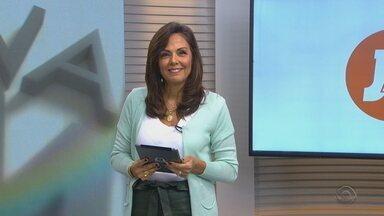 Assista a íntegra do Jornal do Almoço desta quarta (5) - Assista ao vídeo.