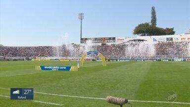 Ponte joga sobrevida, enquanto Guarani tem chance de garantir classificação no dérbi 199 - Macaca não perde para o Bugre desde 2009 em jogos realizados em casa, mas tem histórico de derrotas no campeonato.