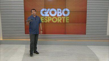 Confira a íntegra do Globo Esporte desta quarta-feira (05.05.21) - Kako Marques deixa o torcedor paraibano bem informado
