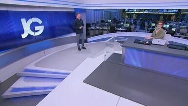 Jornal da Globo, Edição de quarta-feira, 05/05/2021 - As notícias do dia com a análise de comentaristas, espaço para a crônica e opinião.