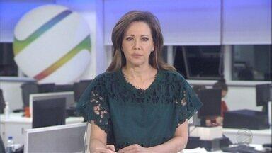 MSTV 2ª Edição Campo Grande - quarta-feira - 05/05/2021 - MSTV 2ª Edição Campo Grande - quarta-feira - 05/05/2021