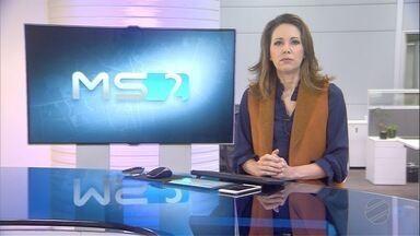 MSTV 2ª Edição Campo Grande - quinta-feira - 06/05/2021 - MSTV 2ª Edição Campo Grande - quinta-feira - 06/05/2021