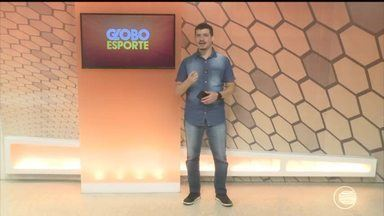 Globo Esporte de sexta-feira - 07/05/2021 na íntegra - Globo Esporte de sexta-feira - 07/05/2021