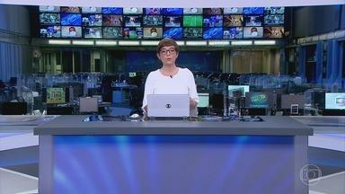 Jornal da Globo, Edição de sexta-feira, 07/05/2021 - As notícias do dia com a análise de comentaristas, espaço para a crônica e opinião.