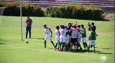 Os gols de Fluminense-PI 2 x 1 Picos pela rodada 12 do Campeonato Piauiense - Os gols de Fluminense-PI 2 x 1 Picos pela rodada 12 do Campeonato Piauiense