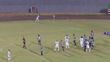 Londrina 1x0 Coritiba: veja os melhores momentos do jogo da nona rodada do Paranaense - Marcondes fez o gol da vitória do Londrina