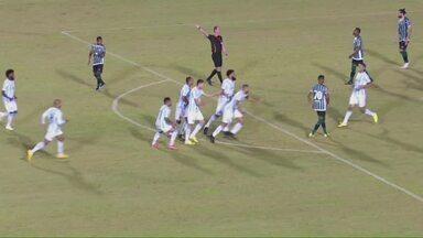 Londrina 1x0 Coritiba: veja o gol do jogo da nona rodada do Campeonato Paranaense - Marcondes fez o gol da vitória do Londrina