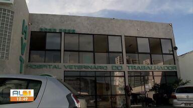 Novas denúncias são registradas contra o HVT, em Maceió - Ao todo foram 14 registros de boletins de ocorrência. Defesa do hospital disse que não vai se pronunciar sobre as novas vítimas.