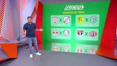 Veja o Globo Esporte desta segunda-feira, 10/05 - Veja o Globo Esporte desta segunda-feira, 10/05