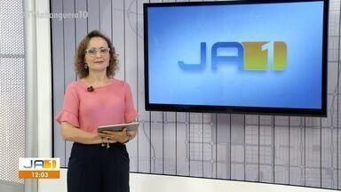 Veja as notícias que são destaque no JA1 desta segunda-feira (10) - Veja as notícias que são destaque no JA1 desta segunda-feira (10)