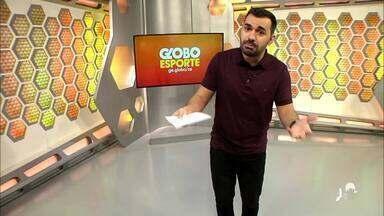 Íntegra - Globo Esporte CE - 10/05/2021 - Íntegra - Globo Esporte CE - 10/05/2021