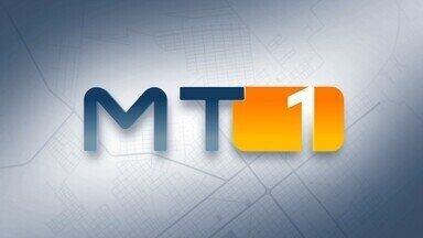 Assista o 1º bloco do MT1 desta segunda - feira 10/05/2021 - .