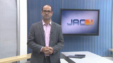 Assista a íntegra do Jornal do Acre 1ª edição desta segunda-feira, 10 de maio - Assista a íntegra do Jornal do Acre 1ª edição desta segunda-feira, 10 de maio
