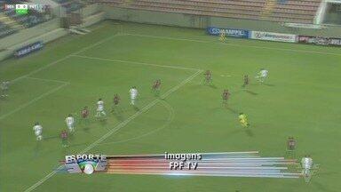 Portuguesa Santista perde para o Oeste por 2 a 0 - Partida aconteceu pelo Campeonato Paulista da Série A-2.