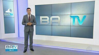 Boletim BATV: Veja as principais notícias da Bahia desta segunda-feira - Novo quadro do BATV acontece de segunda a sexta durante o intervalo da novela 'A vida da gente'.