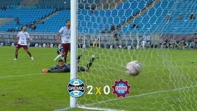 Dupla Gre-Nal irão decidir a final do Campeonato Gaúcho - Antes da final, times jogam pela Libertadores.