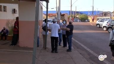 Começa a segunda etapa da campanha de vacinação contra a gripe no centro-oeste paulista - A segunda etapa da campanha de vacinação contra a gripe começou nas cidades do centro-oeste paulista nesta terça-feira (11). Confira como será a imunização em Ourinhos (SP), Marília (SP), Botucatu (SP) e Bauru (SP).
