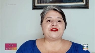 Elaine Melo comenta sobre os novos participantes do 'No Limite' - Confira