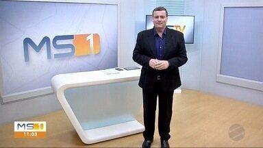 MS1 Dourados - edição de terça-feira, 11/05/2021 - MS1 Dourados - edição de terça-feira, 11/05/2021