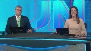 Jornal Nacional, Íntegra 14/05/2021 - As principais notícias do Brasil e do mundo, com apresentação de William Bonner e Renata Vasconcellos.