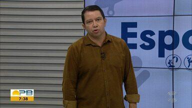 Kako Marques traz as notícias do esporte no Bom Dia Paraíba desta segunda-feira (17.05.21) - Fique bem informado, torcedor paraibano