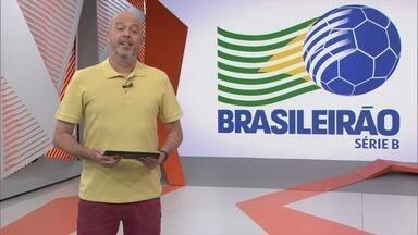 Globo Esporte Edição Nacional de terça-feira - 25/05/2021, na íntegra - O Globo Esporte atualiza o noticiário esportivo do dia.