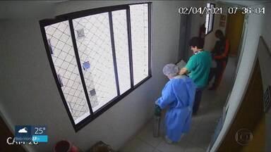 Família de Lorenza de Pinho questiona falta de sangue no corpo - Ainda há perguntas sem respostas no caso.