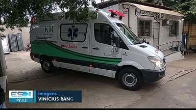 Adolescente é espancado em São José do Calçado, Sul do ES - Assista a seguir.