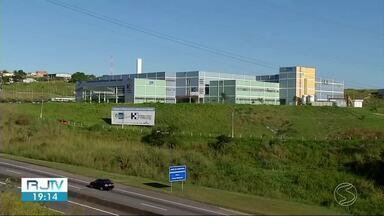 Hospitais públicos do estado voltam a ter dificuldades com medicamentos para intubação - Documentos da Secretaria Estadual de Saúde mostram que, pelo menos, quatro medicamentos estão com estoques zerados.