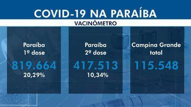 Prefeitura de Campina Grande anuncia abertura de novos leitos para tratar Covid-19 - Medida foi tomada após aumento na taxa de ocupação de leitos nos hospitais da Cidade.