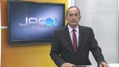 Assista a íntegra do Jornal do Acre 2ª desta terça-feira (25) - Assista a íntegra do Jornal do Acre 2ª desta terça-feira (25)
