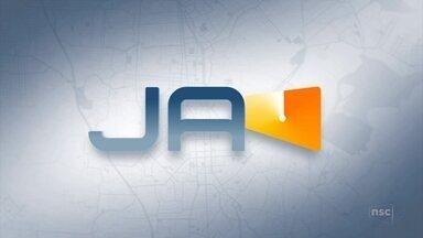 Edição de 07/06//2021 - Edição de Joinville de 07/06//2021