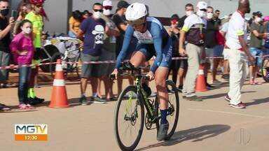 Esporte: Campeonato Mineiro de Ciclismo de Estrada reúne 145 atletas em Montes Claros - Confira outras notícias do esporte.